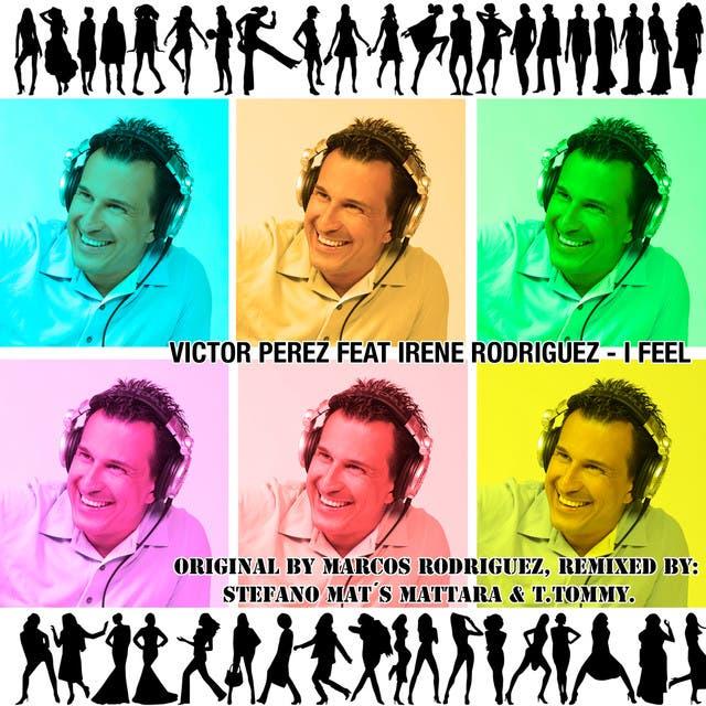 Victor Perez Feat Irene Rodriguez