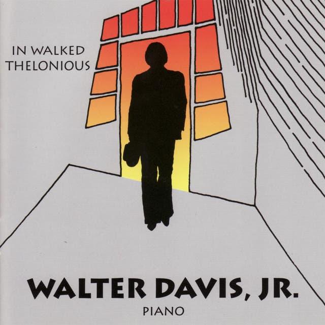 Walter Davis, Jr.