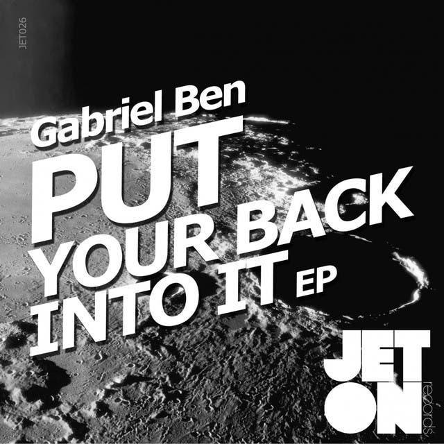 Gabriel Ben image