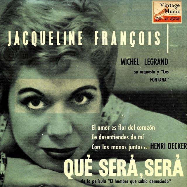 Jacqueline François image