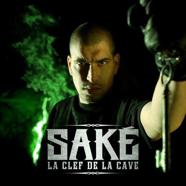 Saké image