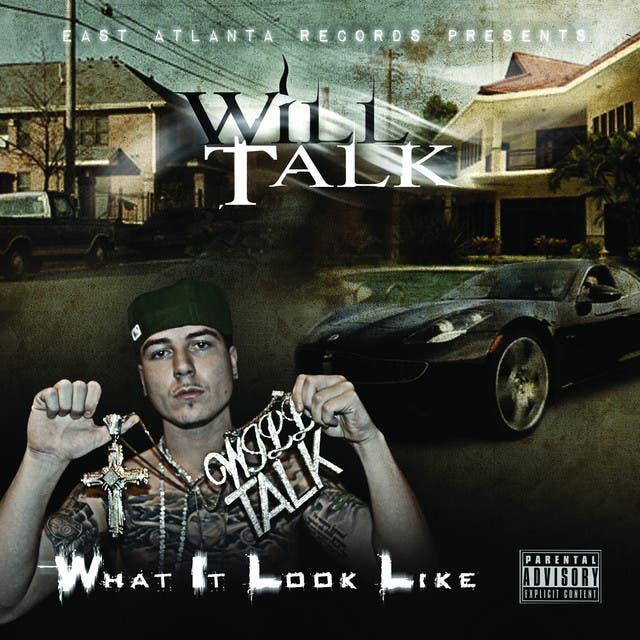 Will Talk
