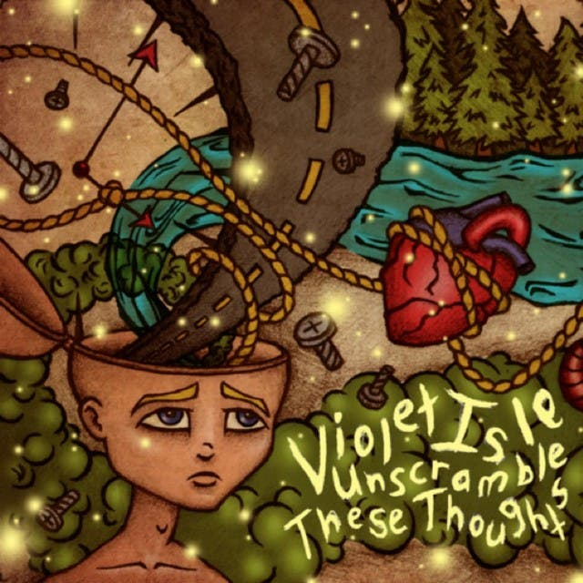 Violet Isle