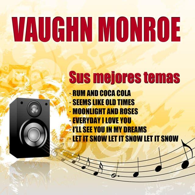 Vaughn Monroe Sus Mejores Temas