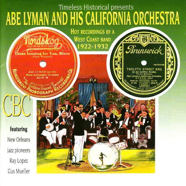 Abe Lyman image