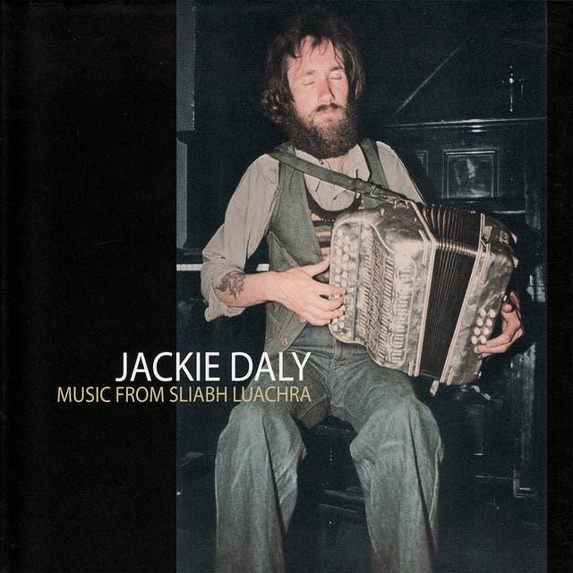 Jackie Daly image