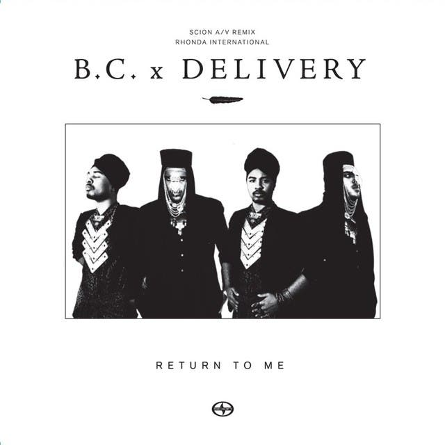 B.C. X Delivery image