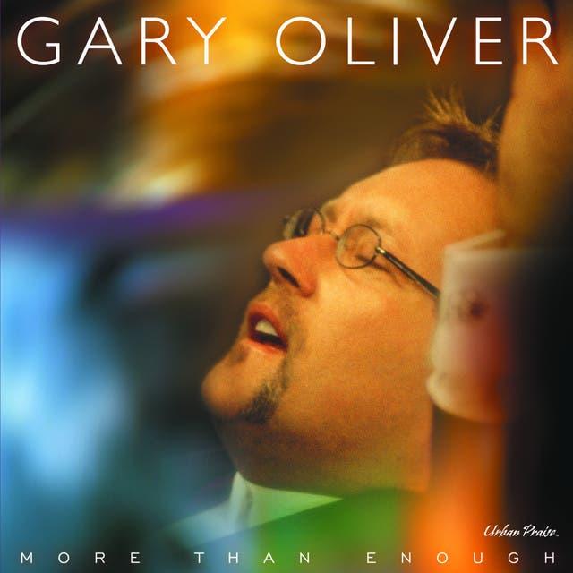 Gary Oliver image
