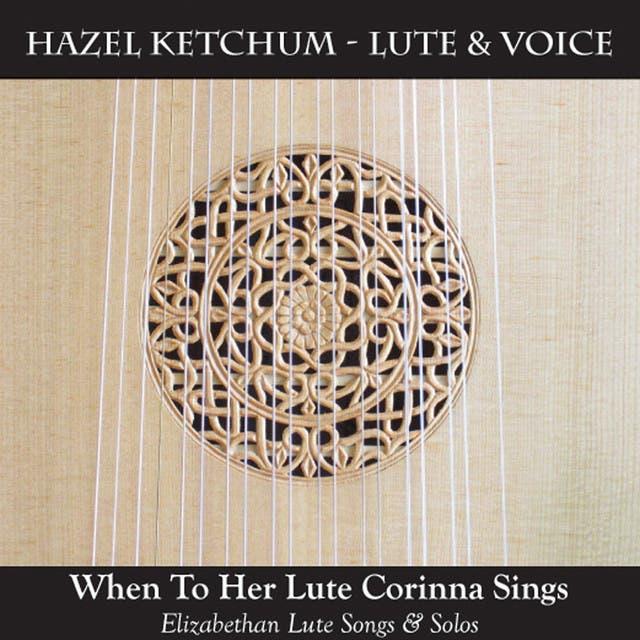 Hazel Ketchum