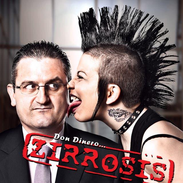 Zirrosis