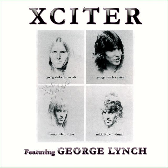 Xciter Featuring George Lynch