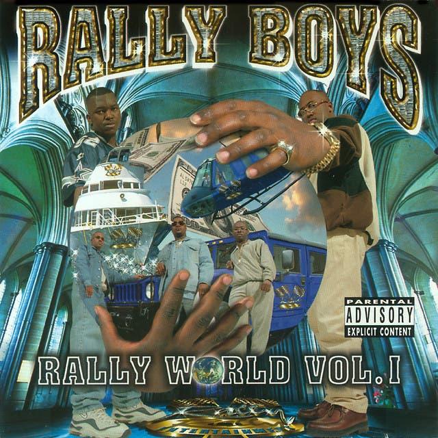 Rally Boys