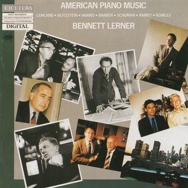 American Piano Music Vol II Of II, Copland, Blitzstein, Harris, Barber, Schuman, Ramey, Bowles
