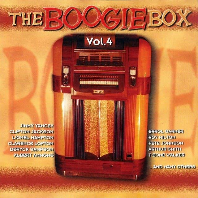 Boogie Woogie History Vol.4