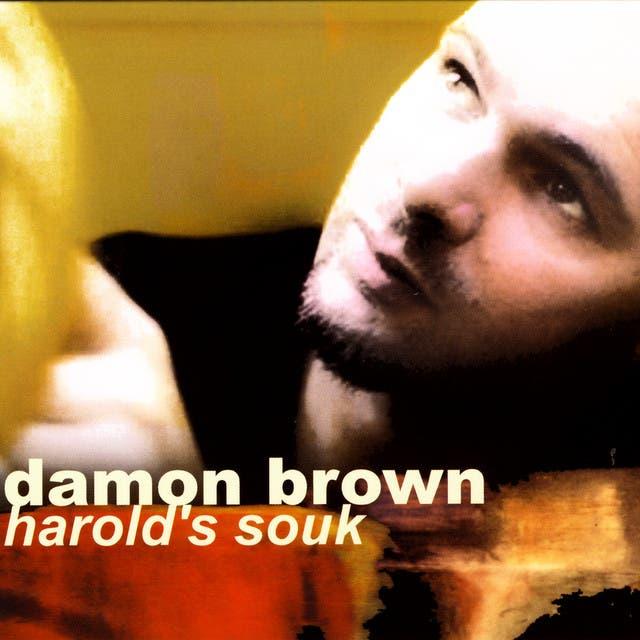 Damon Browm