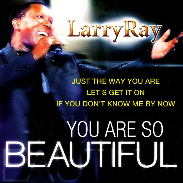 Larry Ray