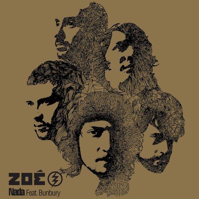 Zoe /Enrique Bunbury