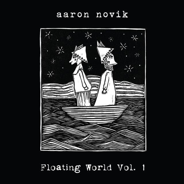 Aaron Novik image