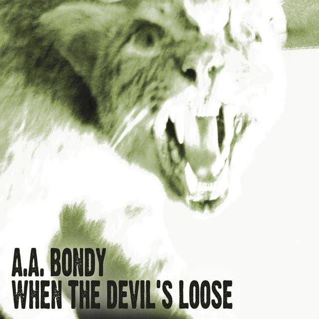 A.A. Bondy image