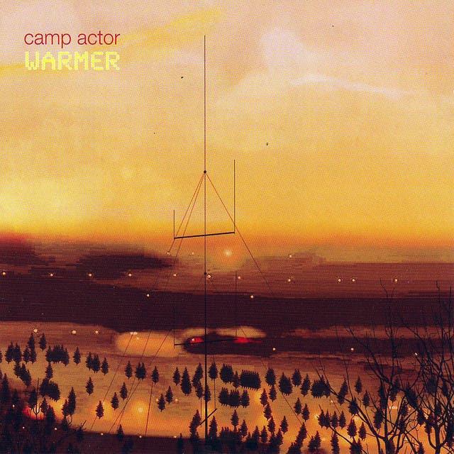 Camp Actor