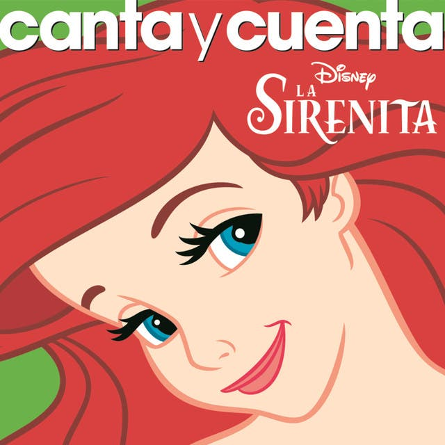 Canta Y Cuenta: La Sirenita
