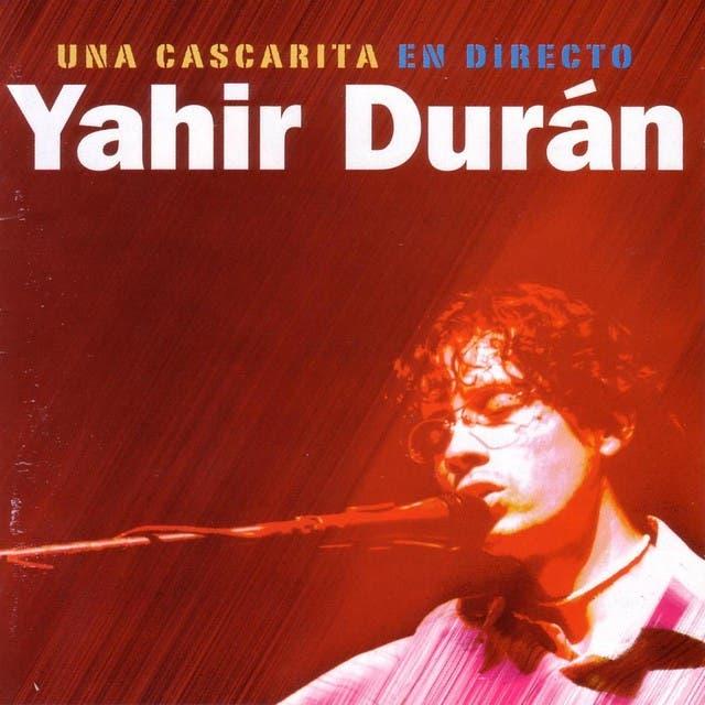 Yahir Duran