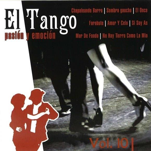 El Tango Vol. 10
