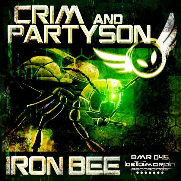 Iron Bee