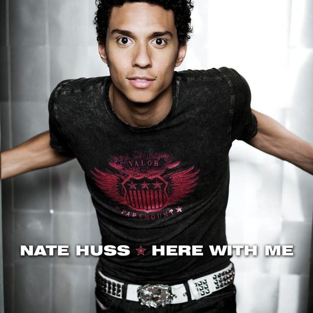 Nate Huss