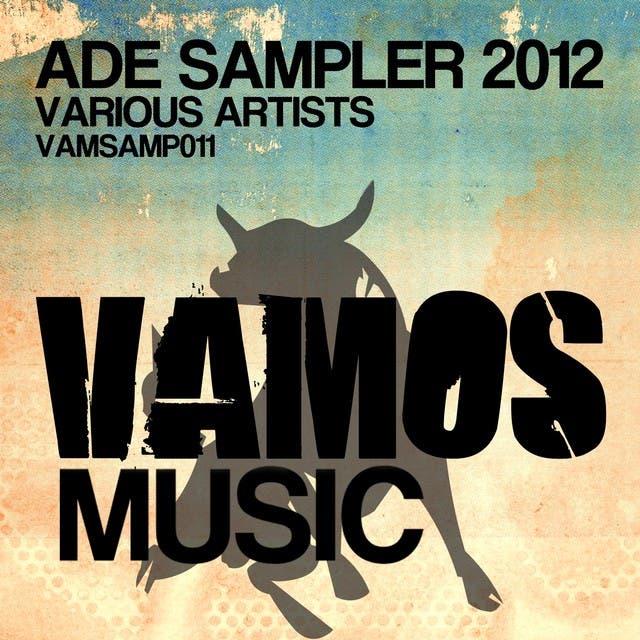 ADE Sampler 2012