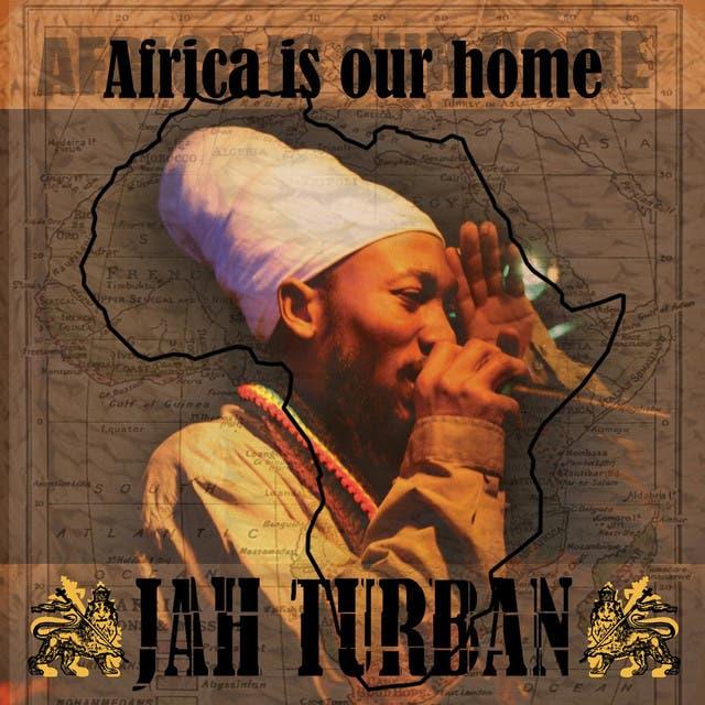 Jah Turban image
