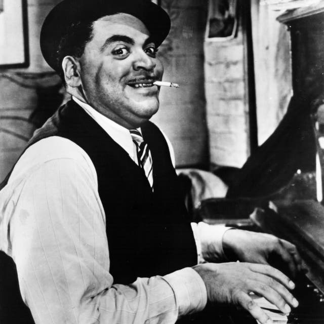 Fats Waller, His Rhythm And His Orchestra