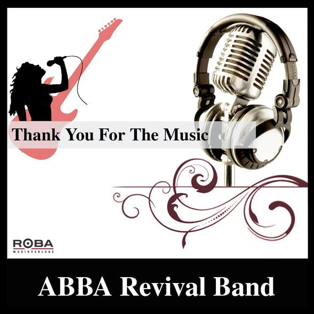 ABBA Revival Band
