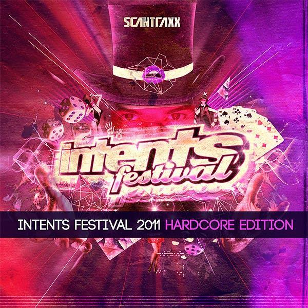 Intents Festival 2011