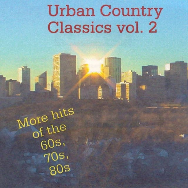 Urban Country Classics Vol 2