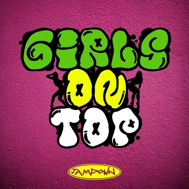 Girls On Top (Queens Of Dancehall Doing It For Themselves!)