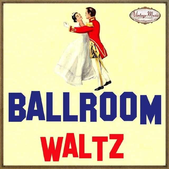 BALLROOM, WALTZ, BAILES DE SALÓN