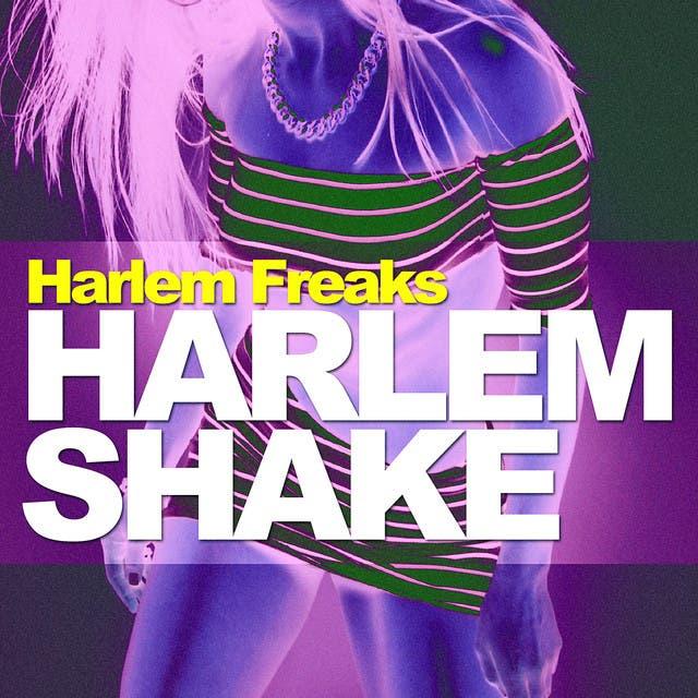 Harlem Freaks