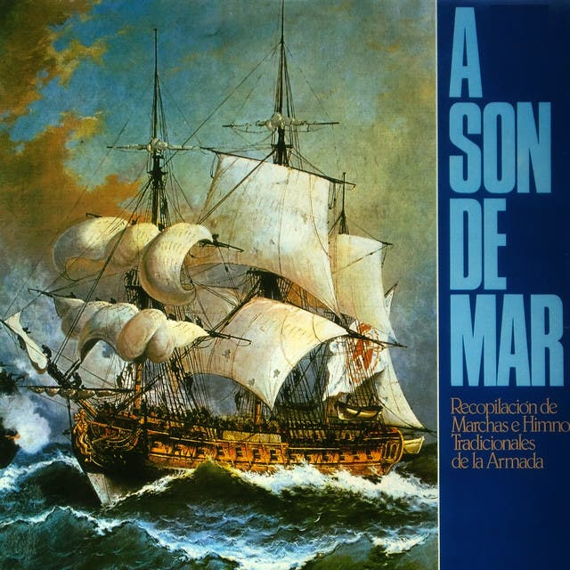 Banda De Musica De La Agrupacion De Infanteria De Marina De Madrid image