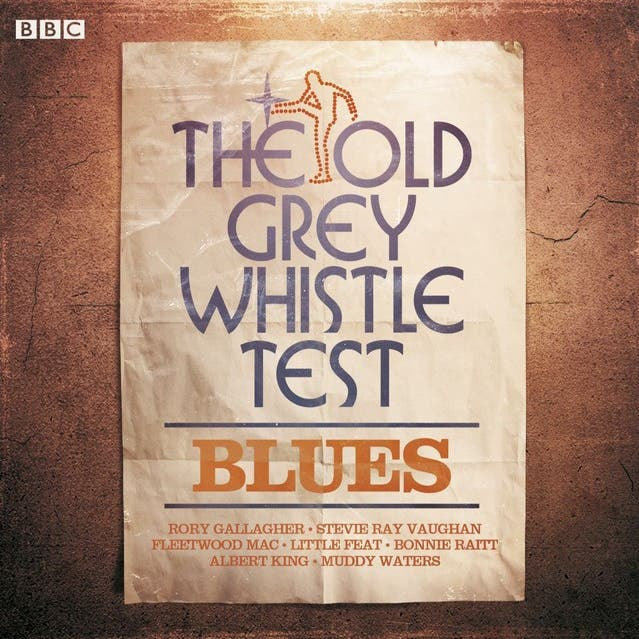 Various Artists - Old Grey Whistle Test Blues image