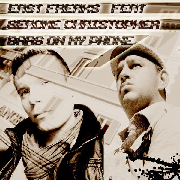 East Freaks Feat. Gerome Christopher image