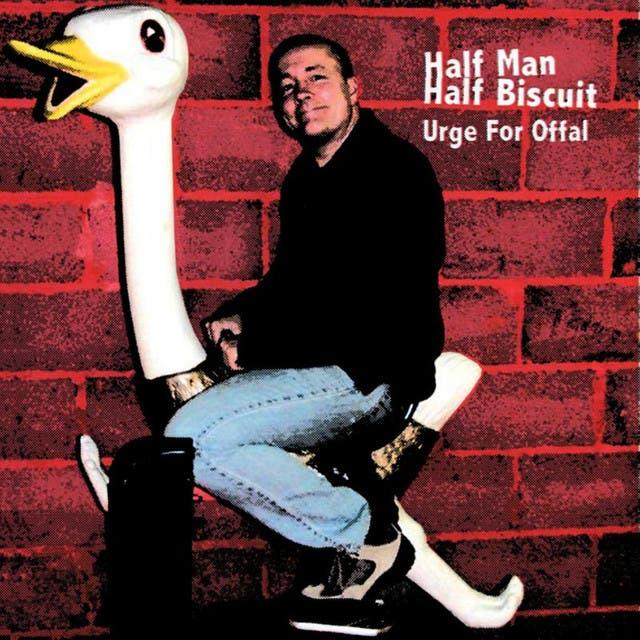 Half Man Half Biscuit image