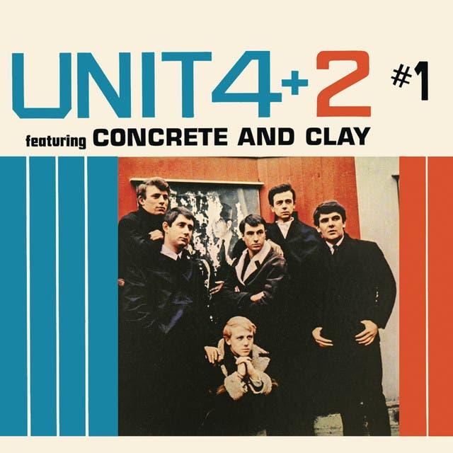 Unit 4 + 2