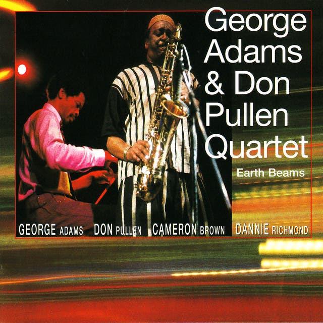 George Adams & Don Pullen Quartet