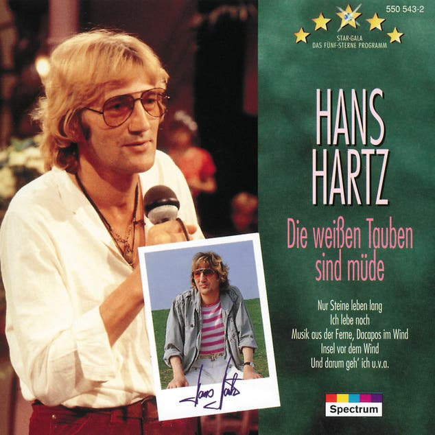 Hans Hartz image
