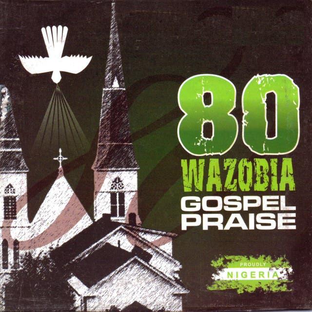 Wazobia Gospel Medley