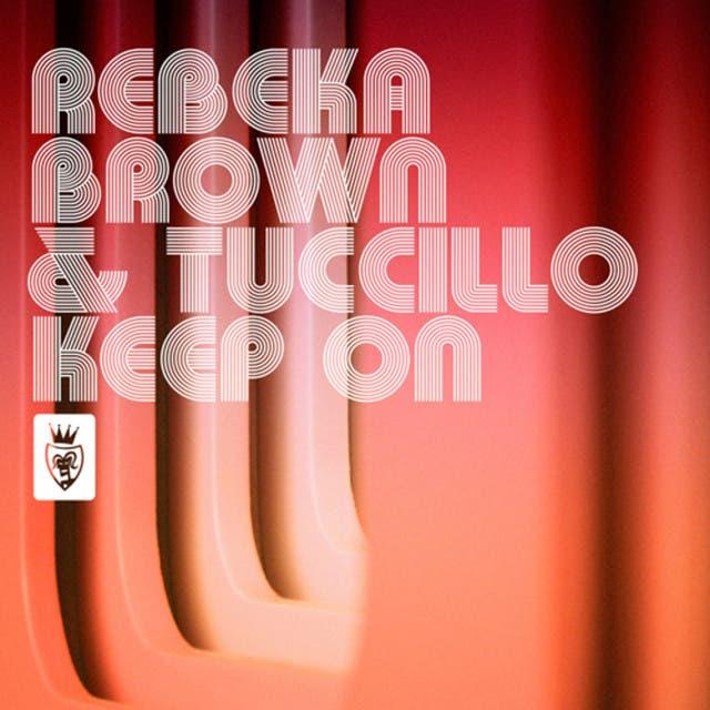 Rebeka Brown And Tuccillo