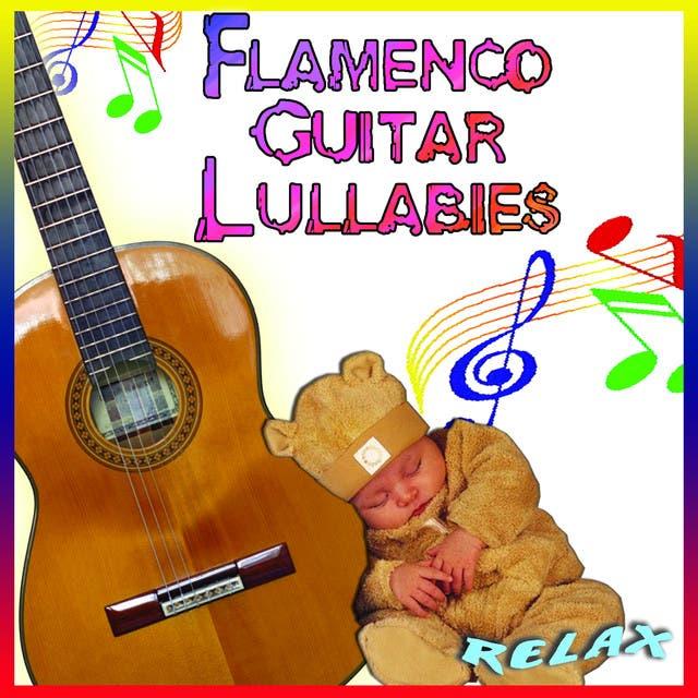Flamenco Guitar Lullabies
