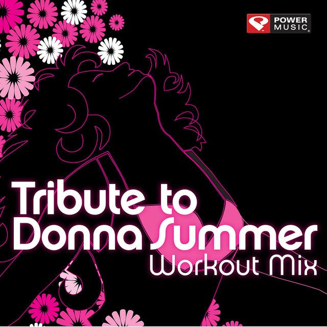 Tribute To Donna Summer Workout Mix (60 Min Non-Stop Workout Mix [135-145 BPM])