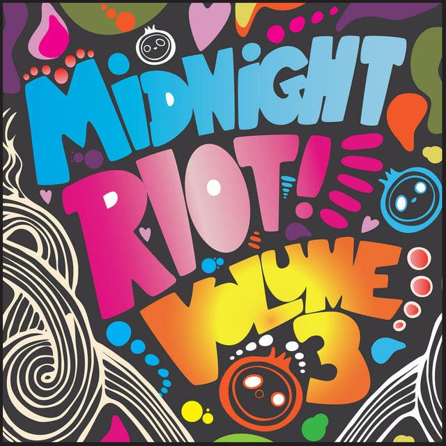 Midnight Riot, Vol. 3